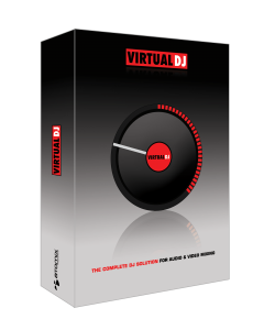 Virtual DJ 9 Pro 2017 Serial Key Plus Crack Download [ Win + Mac]