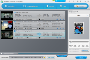 Wonderfox HD Video Converter Factory 10.5 Crack + Serial Key