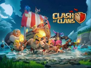 Clash Royale 1.9.7 Unlimited MOD Hack APK