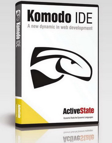 ActiveState Komodo IDE 10.2.2 Crack & Serial Key Download