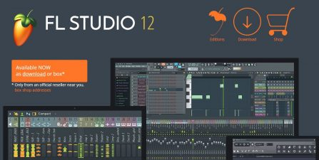 FL Studio 12.5 Crack Fruity Loops Free Download [Latest]