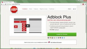 Adblock Plus for Opera 3 Crack+Feature Key Free Download