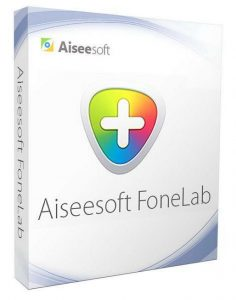 Aiseesoft FoneLab 10 Crack+Feature Key Free Download