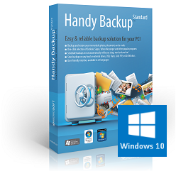 Handy Backup 8 Crack+ Feature Key Free Download