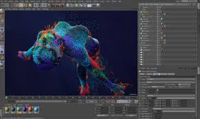 CINEMA 4D R20 Crack With Activation Key Free Download