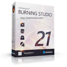 Ashampoo Burning Studio 21.5.0.57 Crack 2020 1.21.0.3 Activation Key Free Download