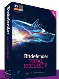 Bitdefender Total Security 2020 Crack With  Key Free Download
