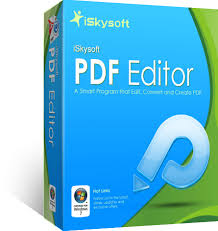 iSkysoft PDF Editor 6.4.2.23338 Crack + Product Key Free Download