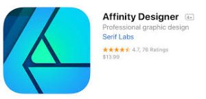 Serif Affinity Designer 1.8.4.650 Crack Lifetime 2020 key Free Download