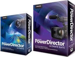 Cyberlink PowerDirector Crack With Product Key Free Download