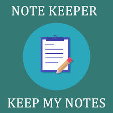 My Notes Keeper 3 Crack With Product Key Free Download