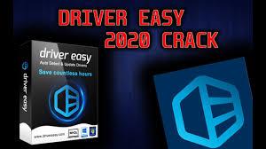 Driver Easy Pro Crack 2020 + License Key Full Version Download