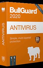 BullGuard Antivirus 2020 Crack+Serial Key Free Download