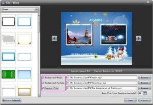AnyMP4 DVD Creator 7 Crack+Feature Key Free Download