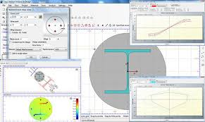 2D Frame Analysis Static Edition 5.5 Crack With License Key Free Download