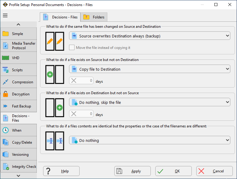 SyncBackPro 9.3.17.0 Crack With Life Time Key Free Download
